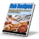 Fish Recipes Ebook - Full Rebrand Rights