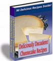 90 Deliciously Decadent Cheesecake Recipes