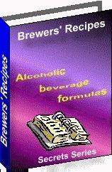 Brewers Recipes
