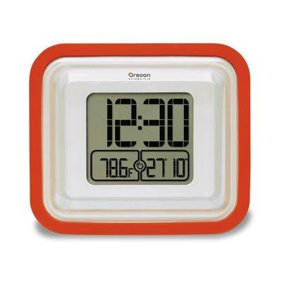 Oregon Scientific JM888A Como Outdoor Self Setting Atomic Clock