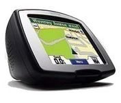 Garmin StreetPilot c330 GPS Receiver + USA/Canada Map