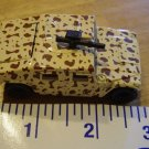Matchbox Hummer Desert CAMO Military Vehicle Model