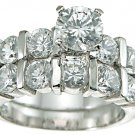 Brilliant Solitaire Engagement Ring