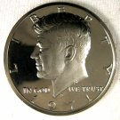 1971 S Proof Kennedy