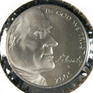 2005 S Proof Jefferson
