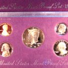 1992 S Proof Set