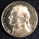 1968 S Jefferson Proof