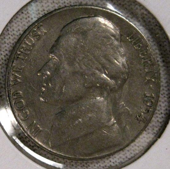 1954 D Jefferson #1363