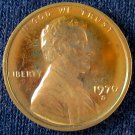 1970-S Lincoln Proof #1956