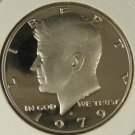 1979-S Kennedy Proof TY II #4102