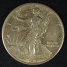 1945-S Walking Liberty #4239