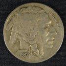 1937 D Buffalo