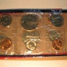 1984 Mint Set #4692