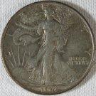 1943 Walking Liberty #4327