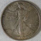 1944 Walking Liberty #4202
