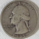 1935-S Washington #4266