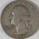 1940-S Washington #4269