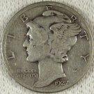 1927 Mercury #4349