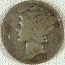 1930 Mercury #4255