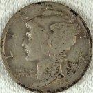 1935 Mercury #3176
