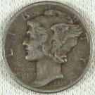 1937 Mercury #4347