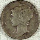 1938 Mercury #4983