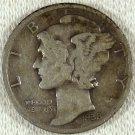 1938-S Mercury #4363