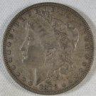 1878 8TF Morgan #4259