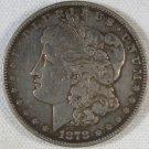 1878 Morgan #4260