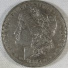 1878 Morgan Top 100 #4966