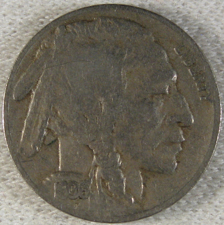 1936 Buffalo #5132