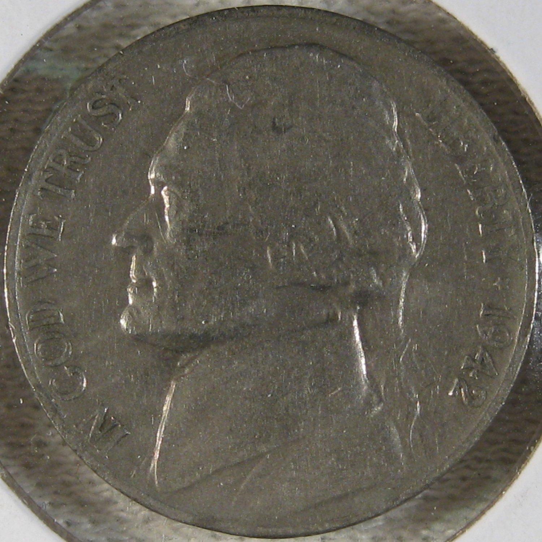 1942 Jefferson TY1 #5134