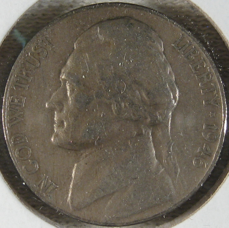 1946 Jefferson #5135