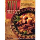1994 NFL CITIES' CAFE - Taste of the NFL III, Coca-Cola
