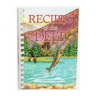 RECIPES Of The DEEP : Fish & Seafood Cookery - Griffith