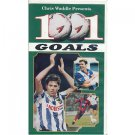 1001 GOALS - Chris Waddle Presents - Soccer Goals VHS
