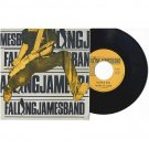 "FALLING JAMES BAND - 1994, 7"", EP, 45 rpm Punk Rock"