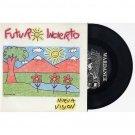 """FUTURO INCIERTO Nueva Vision - Wardance WAR-09 - 7"""", 33rpm, EP"""