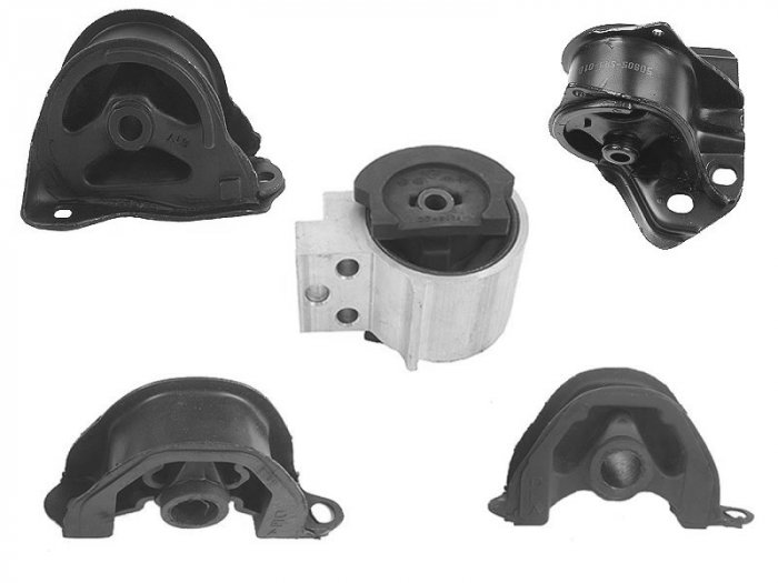 INTEGRA 94-95-96-97-98-99-01 ENGINE-TRANS MOTOR MOUNTS