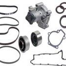 Hyundai Elantra 00 01 02 03 04 05 06 Timing Belt Kit