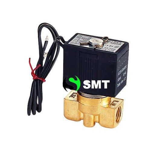 VX solenoid valve