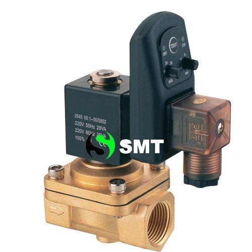 PUT solenoid valve