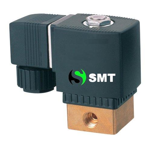 SMT solenoid valve