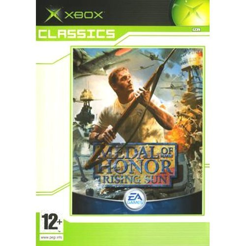 Medal of Honour : Rising Sun