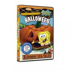 SpongeBob Squarepants : Halloween