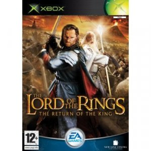 Lord of the Rings : Return of the King