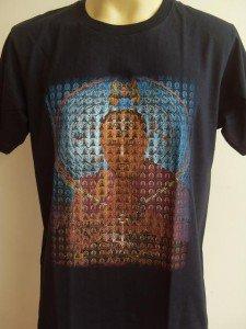Dalai Lama Buddhism T Shirt