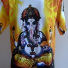 Ganesha Ganesh Men T Shirt OM Hindu India XL G08 18082 6005