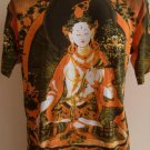 Female Bodhisattva White Tara Sita Tara Tibetan Buddhism M