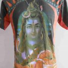 Shiva Ganesh 1Men T Shirt OM Hindu India size L